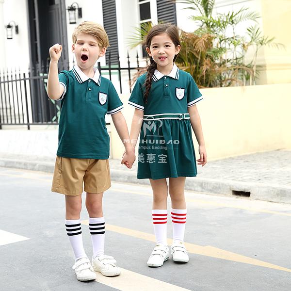 幼儿园园服的衣领变形了,怎么办呢?