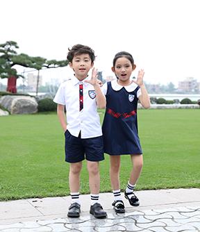 幼儿园新款园服