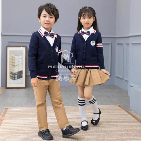 幼儿园园服需要注意的安全因素