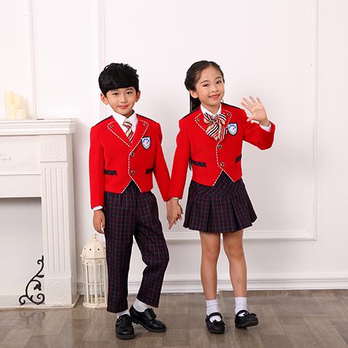 美惠宝幼儿园园服晾晒的小技巧