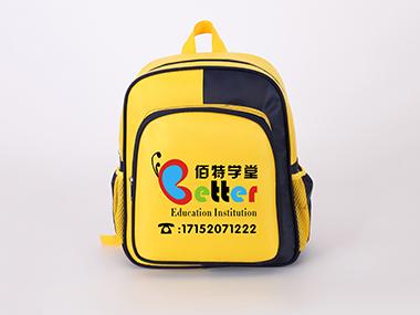 幼儿园书包