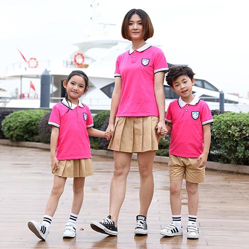 美惠宝幼儿园园服色彩搭配的选择技巧