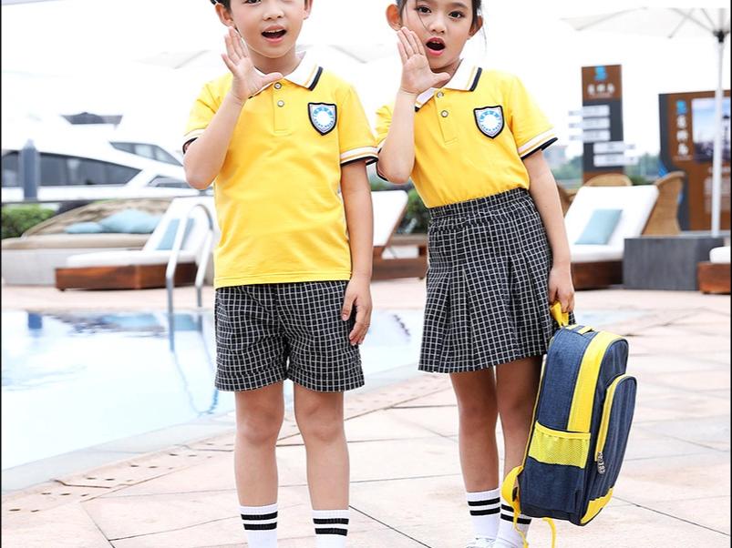 怎样的才能挑选定购更好的幼儿园园服?
