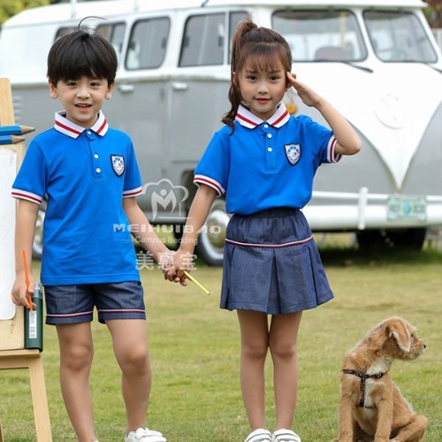 防止幼儿园园服褪色的方式