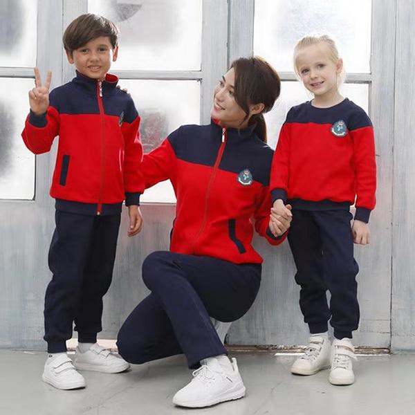 幼稚园冬季校服