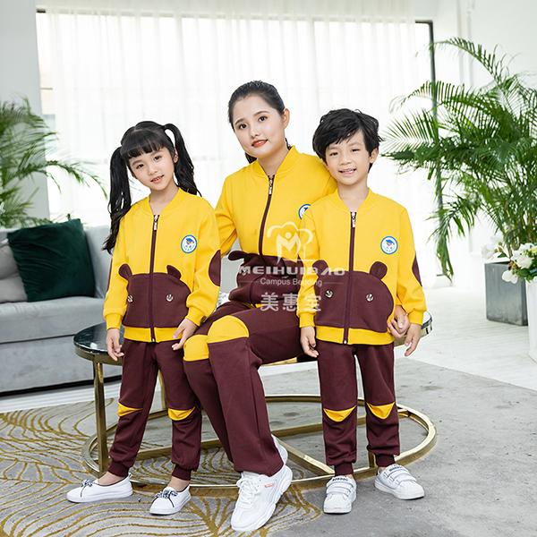 幼稚园园服必须做大吗?