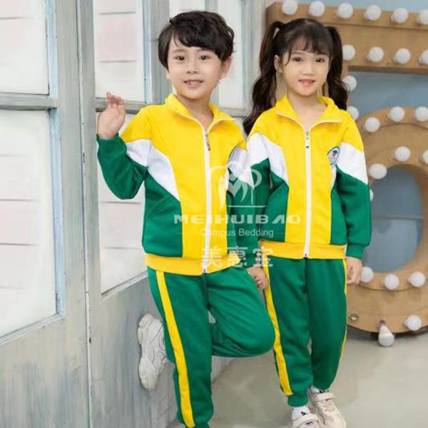 开学前购买幼儿园服装的好处