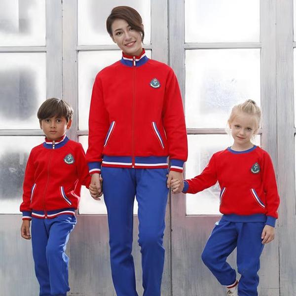 幼儿园为什么要穿园服?穿园服有什么好处?