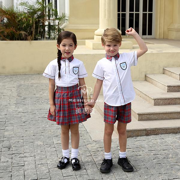 幼儿园服装维护保养清洗的方式