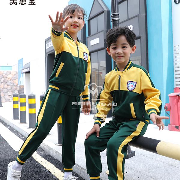 幼儿园服装如何搭配才时尚?