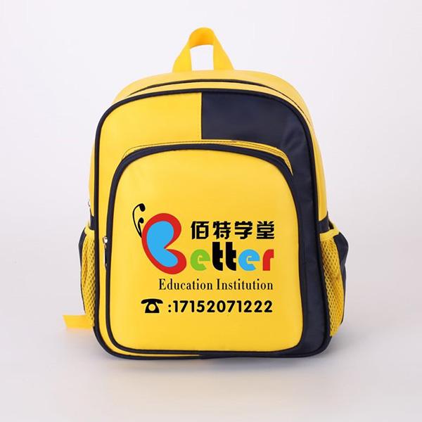 新款幼儿园书包