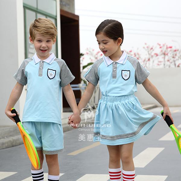 怎样为孩子选择舒服的幼儿园服装?