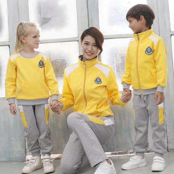 冬季幼稚园校服