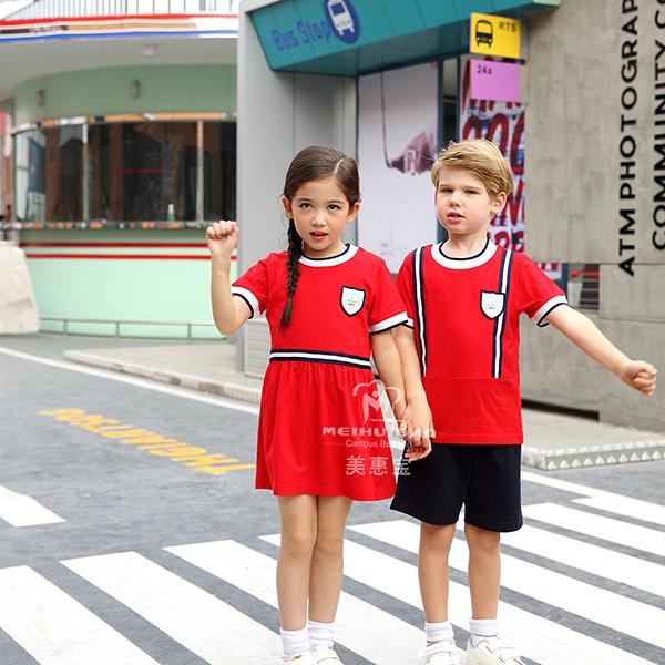 学生校服从哪儿定制,校服厂家美惠宝告诉你