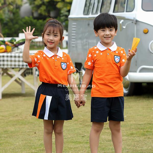 幼儿园园服实际优势都体现哪些方面?